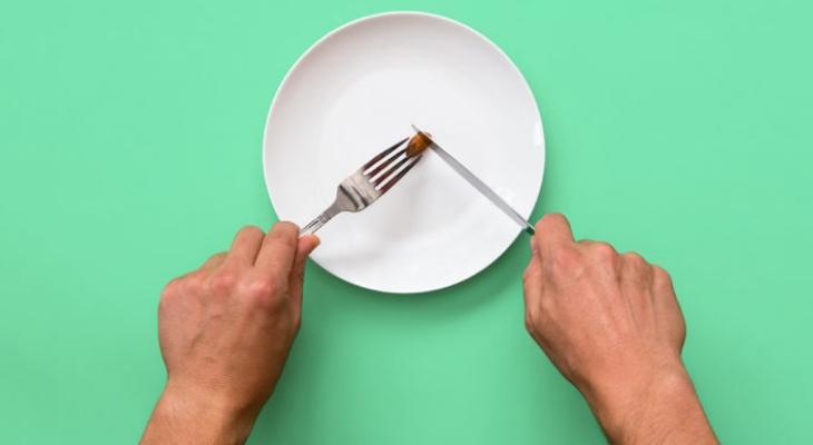 A sua dieta é muito restritiva?